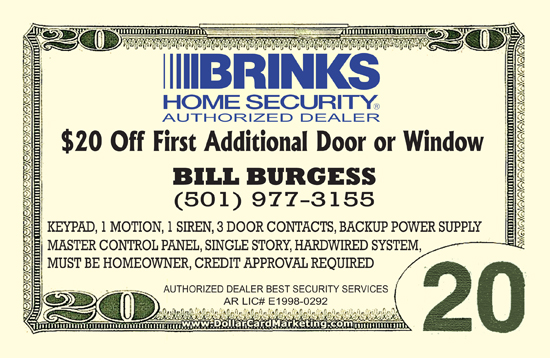 Locksmith business cards brinks home security dollar card marketing locksmith business cards colourmoves